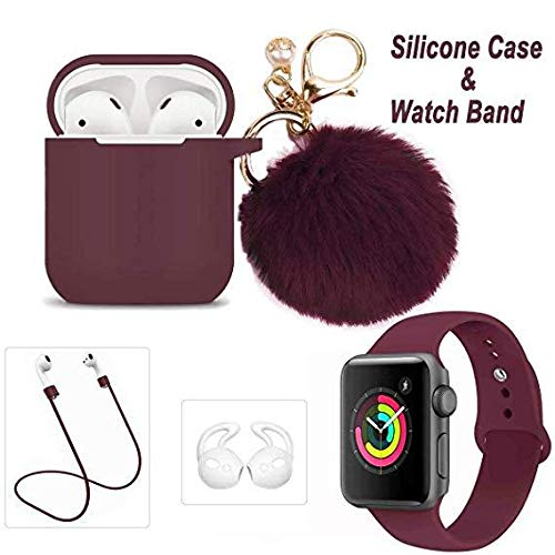 Best Silicone Cases for Apple Watches