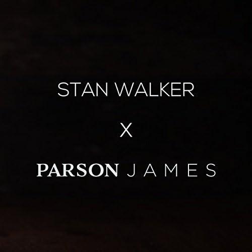 Stan Walker & Parson James