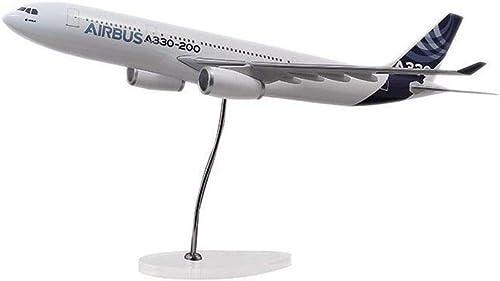Ahorre hasta un 70% de descuento. Modelo  executive    A330-200 motores RR escala 1 100  exclusivo