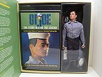 GI Joe Masterpiece Edition 12 inch Action Sailor with Dark Hair Action Figure Box Set
