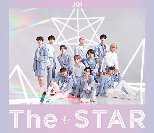 【店舗限定特典つき初回生産分】 The STAR (通常盤 CD+SOLO POSTER) (応募抽選券、透明トレーディングカード封入)(A4クリアファイル付き)