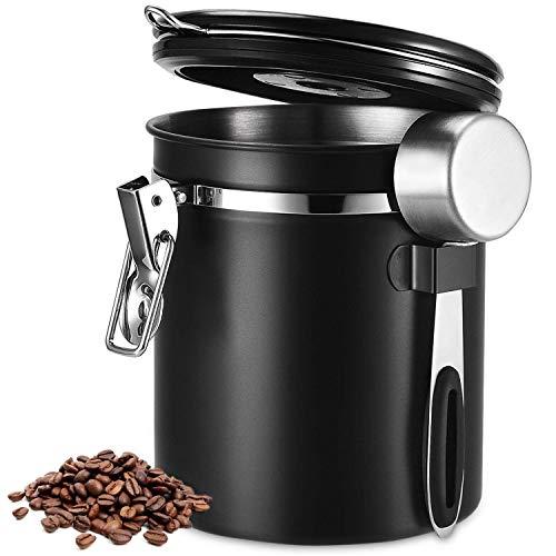 Beaspire Kaffeedose Bild