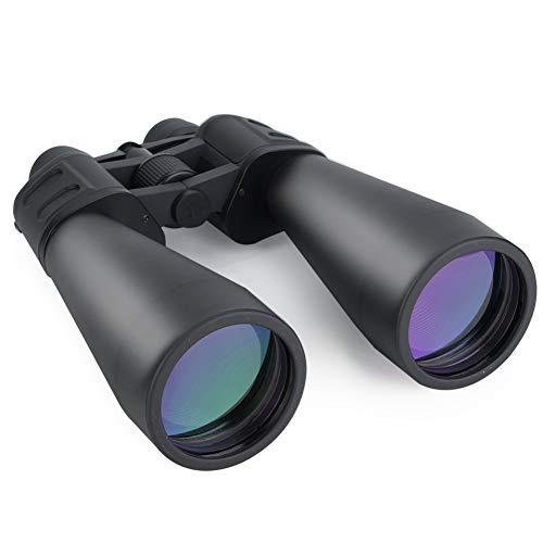 Hochleistungsfernglas 20-180X100 Mega Zoom Außenfernglas Teleskop Astronomie Fernglas mit Prisma und Aufbewahrungstasche, wasserdicht für Vogelbeobachtungsreisen Stargazing Jagdkonzerte Wander