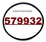 Gavin parts shop 579932 579932MA 1733324SM Snow throwers Driver Belt for Murray Craftsman