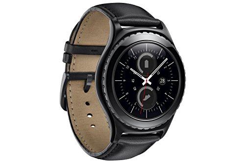 SAMSUNG 8806088110783 Gear S2 Smartwatch, Nero