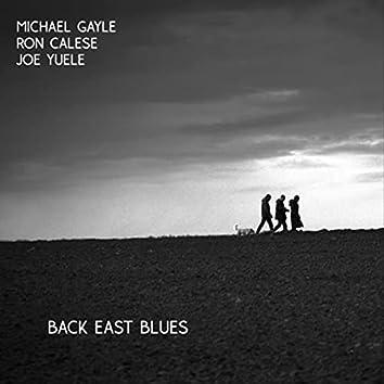 Back East Blues