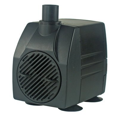 Jebao Ocean Mist PP388 Fountain Pump 185gph