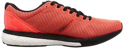 adidas Adizero Boston 8 M, Men's Trail Running Shoes, Multicolour (Rojsol/Negbás/Negbás 000), 11 UK (46 EU)