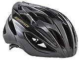 Bontrager Starvos Wavecel - Casco da bicicletta per MTB, colore nero,...