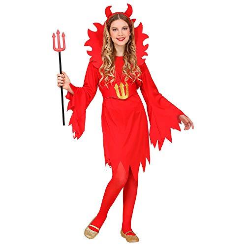 Widmann Costume de Diavolessa