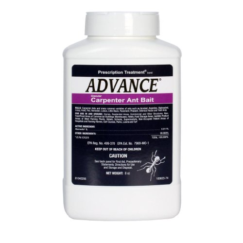 8 oz Advance Granular Carpenter Ant Bait ~~...