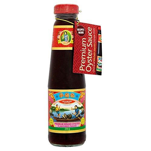 Lee Kum Kee Salsa Di Ostriche Marchio Premium (255g)