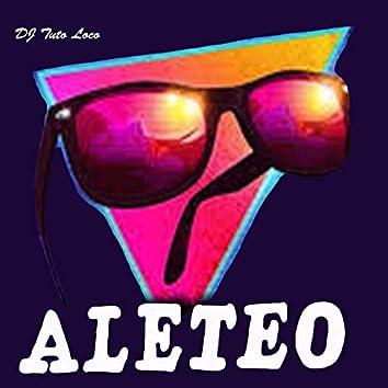 Aleteo  (Guaracha Aleteo Zapateo Tribal)