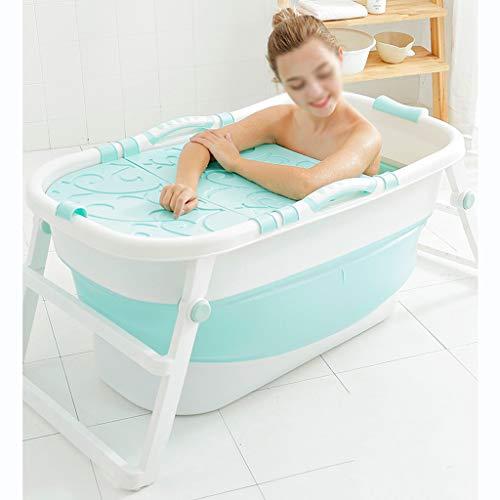 CHICTI dikke vouwbad bad, volwassen draagbare bad Compressible privé zwembad meer stabiel grote ruimte Redelijk ontwerp
