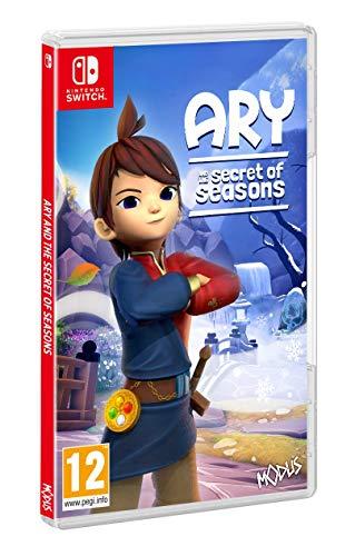 Ary & The Secret of Seaso
