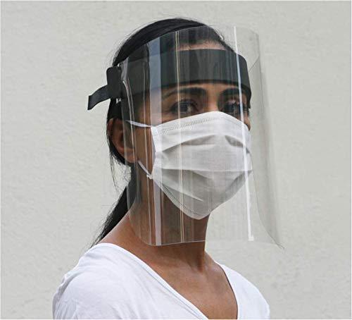 Mascarilla Facial Careta marca Genérico
