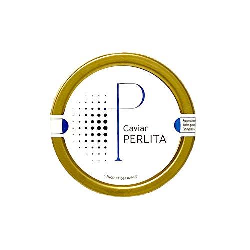 ペルリータ キャビア セヴルーガ フレッシュ フランス産 50g 冷蔵