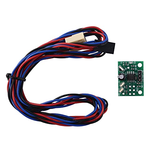 Sonline Differential IR Height Sensor for BLV 3D Printer Auto Leveling Blv 3D Printer Parts