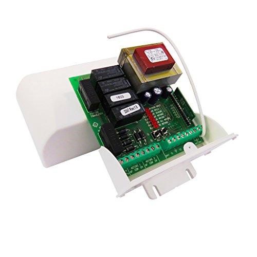 Seav LRS 2247 elektrisch gordijn voor rolluiken