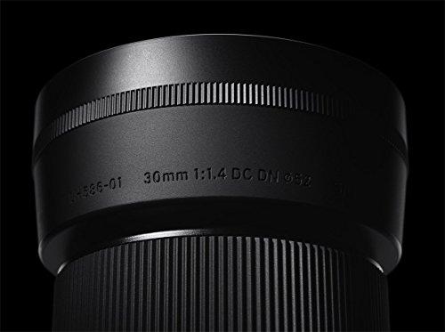 SIGMA『30mmF1.4DCDN』