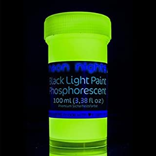 luminous paint colors