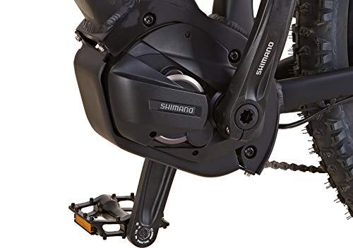 418iM8Rq7sL - Prophete Unisex– Erwachsene Graveler e7series EQ eSUV E-Bike, anthrazit, RH 50