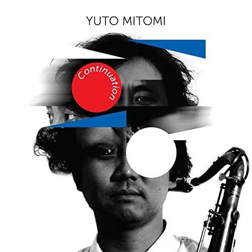 Yuto Mitomi