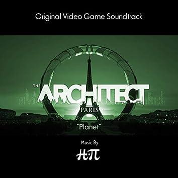 The Architect : Paris (Planet)