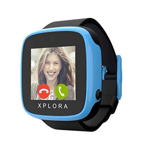 Deutsche Telekom Xplora Go Kids Smartwatch (blau) inkl. 30€ Amazon-Gutschein