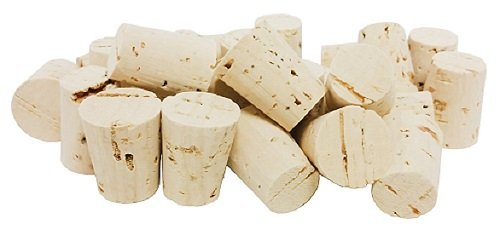 free GSC International - CS-6-100 Cork Stoppers 6 Size Pack of 100 Fashion