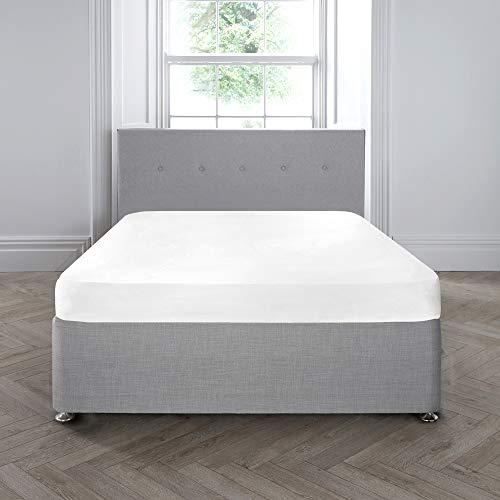 135 x 200 cm y 50 x 75 cm Appletree Juego de funda de edred/ón y funda de almohada para capa infantil