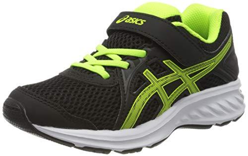 ASICS Jolt 2 PS 1014A034-003, Zapatillas de Running Unisex niños, Negro 1014a034 003, 32 EU