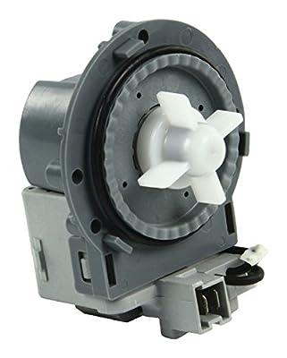 FIXA PART W107080Syn Alternative Drain Pump Whirlpool
