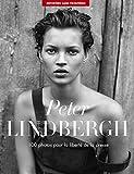 100 photos de Peter Lindbergh pour la liberté de la presse