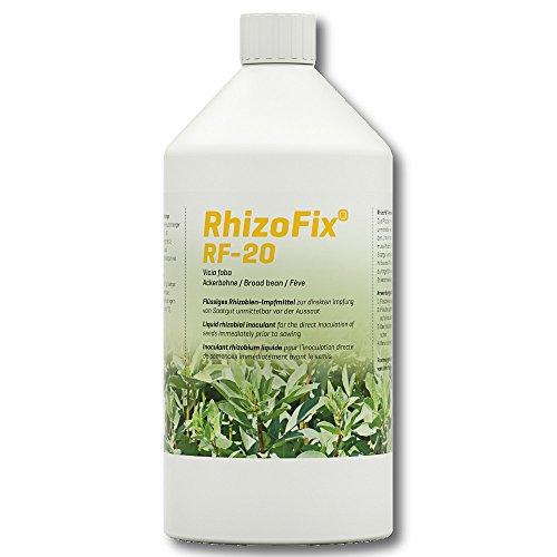 RhizoFix® Rhizobien Impfmittel für Ackerbohnen 1000 ml