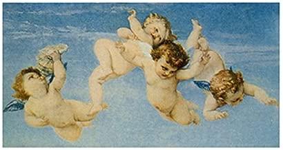 Buyartforless The Birth of Venus by Alexandre Cabanel 28x39 Art Print Poster