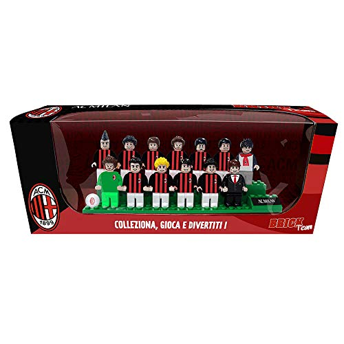 Eleven Force Brick Team AC Milan