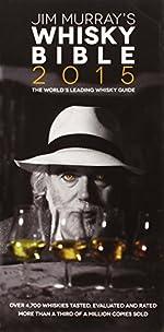 Jim Murray's Whisky Bible 2015 de Jim Murray