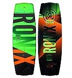Ronix Vault Kid's Wakeboard - Green/Black/Orange - 128