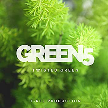 Twisted Green