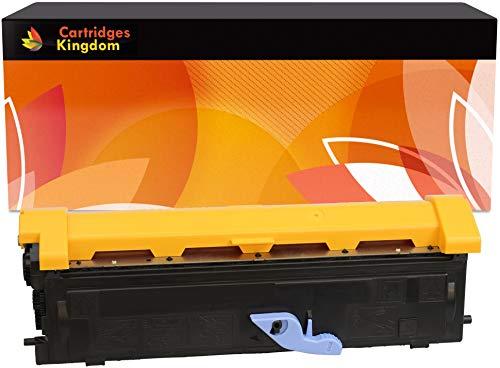 Cartridges Kingdom Compatible Cartucho de Tóner para Epson EPL-6200, EPL-6200L, EPL-6200N