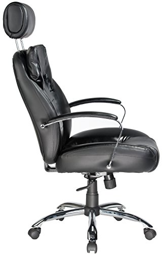 Comfort Products 60-5800T Commodore Chair