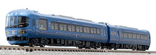 TOMIX Nゲージ 京都丹後鉄道KTR8000形 丹後の海 セット 98017 鉄道模型 ディーゼルカー