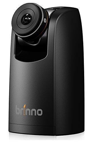 Brinno TLC200Pro HDR Zeitraffer Kamera Für Projektaufnahme, Landschaft, 80 TAGE Batterielebensdauer Atemberaubende niedrigen Lichtleistung, Austauschbar objektive