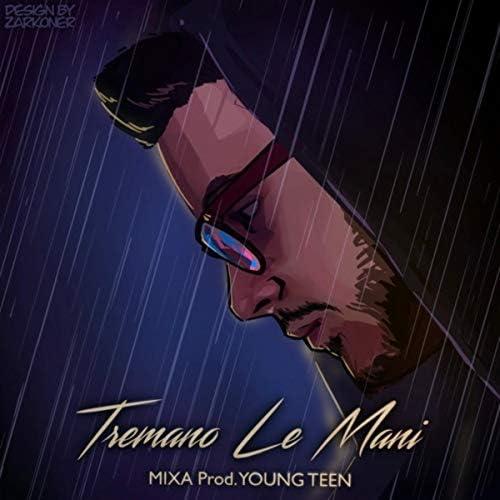 Mixa & Young Teen
