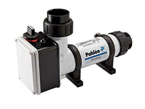 Pahlen Elektroheizer aus Kunsttoff/Incoloy 15kW - nicht digital