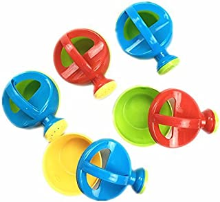 Royare Baby Bath Plastic Watering Pot Toys Non-toxic Beach Toys Random Color