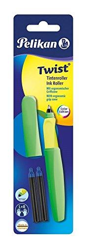Pelikan roller Twist Neon Green