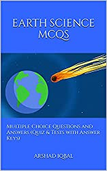 Energy in Atmosphere MCQs - Quiz Questions Answers - Earth Science MCQs