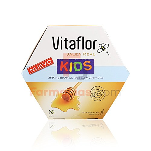 NUTRITION - VITAFLOR KIDS 300ML
